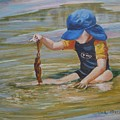 Seaweed Search by Val Stokes