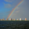 1- Singer Island by Rainbows