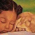 Sleeping Beauties by Curtis James