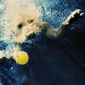 Splashdown by Jill Reger