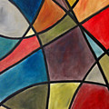 Stained Glass by Jerry Killian