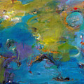Still Waters Run Deep by Johnathan Harris