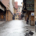 Streets Of Florence by Andre Goncalves