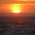 Sunset.. by Kavita Sarawgi