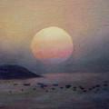 Sunset by Masami Iida