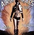 Tales Of The Airship Pirates by Mandem