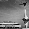The Astrodome Aka The Eighth Wonder by Everett