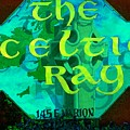the Celtic Ray by Charles Peck