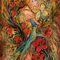 The Dream by Elena Kotliarker