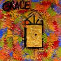 The Golden Door Of Grace by Angela L Walker