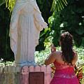 The Praying Princess by Rob Hans