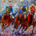 The Turn by Debra Hurd