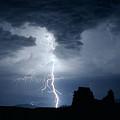 Thundering Ruin by Michael Smith-Sardior