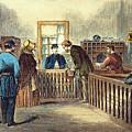 Va: Freedmens Bureau 1866 by Granger