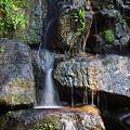 Waterfall by Carlos Caetano