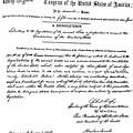 13th Amendment, 1865 by Granger