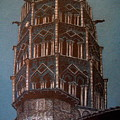 14th Century Toulouse by Eric Hausel