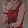 Young Girl by Masami Iida