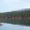 Palsko Lake by Ian Middleton
