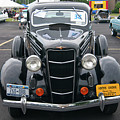 1935 Dodge 2019 by Guy Whiteley