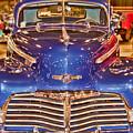 1942 Chevrolet  by Douglas Barnard