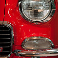 1955 Chevy Bel Air Headlight by Sebastian Musial