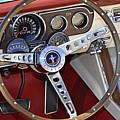 1966 Mustang by Paul Mashburn