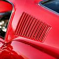 1967 Ford Mustang Gt  by Gordon Dean II