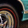 1969 Dodge Coronet 500 by Gordon Dean II