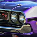 1970 Dodge Challenger Rt 440 Magnum by Gordon Dean II