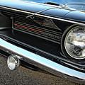 1970 Plymouth Barracuda 'cuda 440 by Gordon Dean II