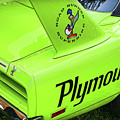 1970 Plymouth Superbird by Gordon Dean II