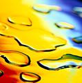 Abstract Water by Tony Cordoza
