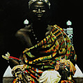 African Prince by Henry Frison