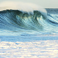 Beautiful Wave Breaking by Vince Cavataio - Printscapes
