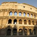 Coliseum. Rome by Bernard Jaubert