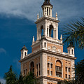 Coral Gables Biltmore Hotel Tower by Ed Gleichman