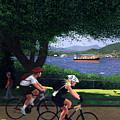 East Van Bike Ride by Neil Woodward