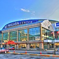 First Niagara Center by Michael Frank Jr