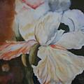 Fleur-de-lis by Donna Steward