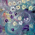 Flowers And Dreams 5 by Gina De Gorna