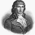 Louis Saint-just (1767-1794) by Granger