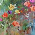 Mystical by Linda Monfort