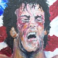 Rocky by Francis Bourque