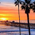 San Clemente by Radek Hofman