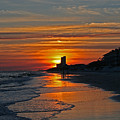 Seagrove Beach by David Campbell