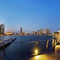 Singapore - Marina Bay by Ng Hock How