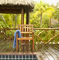 Tahiti Bora Bora by Kyle Rothenborg - Printscapes