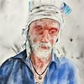 The Elder by Joyce Ann Burton-Sousa