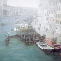 The Grand Canal by Masami Iida